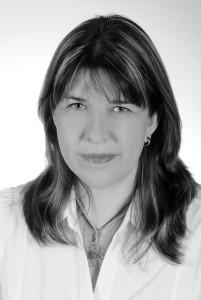 Ing. Markéta CERMANOVÁ